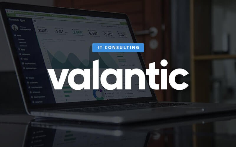 LEAD Consult successfully collaborates with Valantic IBS